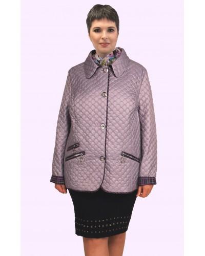 Куртка-жакет женская. Модель 181