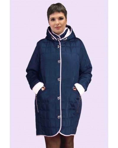 Демiсезонна жіноча куртка. Модель 182
