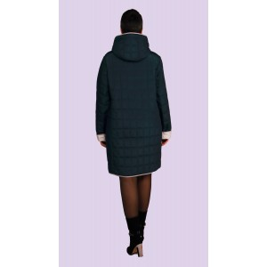 Демисезонная женская куртка. Модель 182