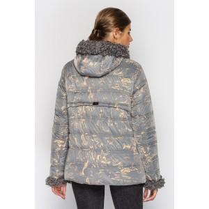 Зимняя женская курточка. Модель 184