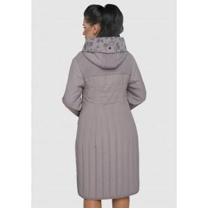 Плащ-пальто женское демисезонное. Модель 186