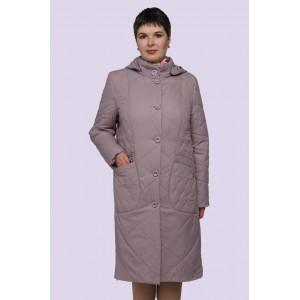 Плащ-пальто женское демисезонное. Модель 189
