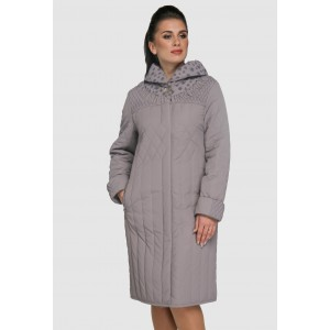 Плащ-пальто жіноче демісезонне. Модель 190