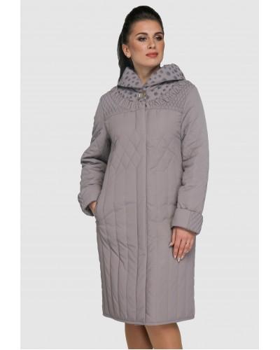 Плащ-пальто жіноче демісезонне. Модель 190. опт