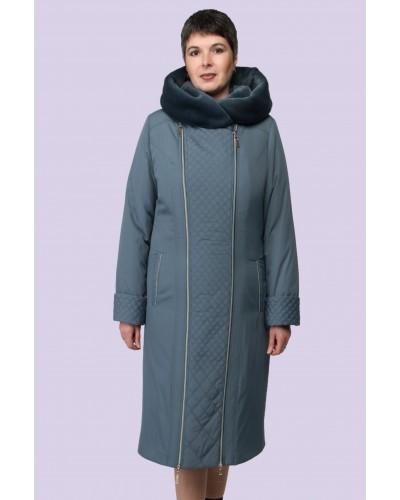 Пальто зимнее женское. Модель 192