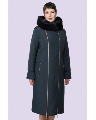 Пальто зимове жіноче. Модель 192