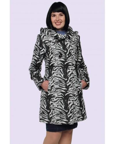 Пальто женское демисезонное. Модель 193