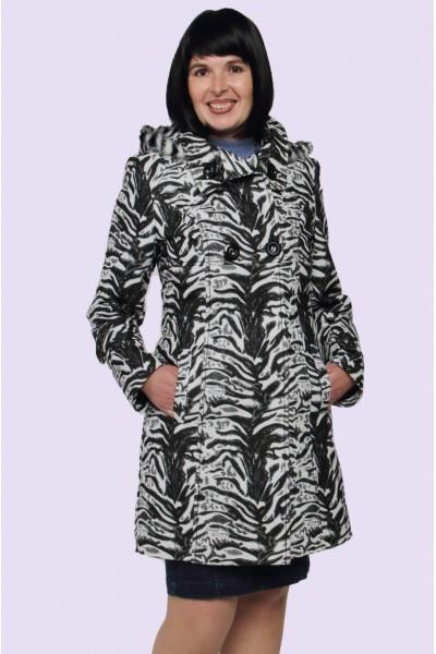 Пальто жіноче демісезонне. Модель 193
