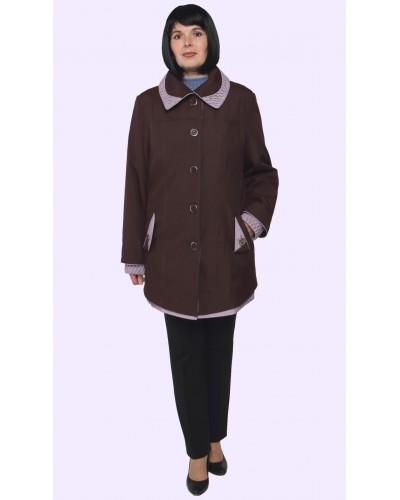 Куртка женская демисезонная. Модель 197