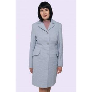 Пальто демисезонное. Модель 203