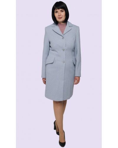 Пальто демісезонне. Модель 203