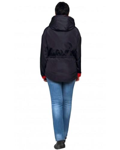Куртка-трійка жіноча демісезонна. Модель 207