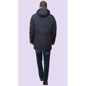 Куртка мужская зимняя. Модель 213