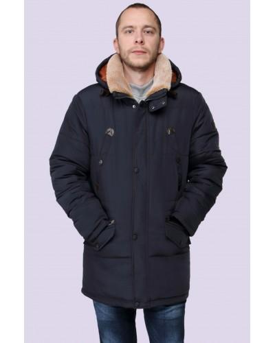 Куртка чоловіча зимова. Модель 213