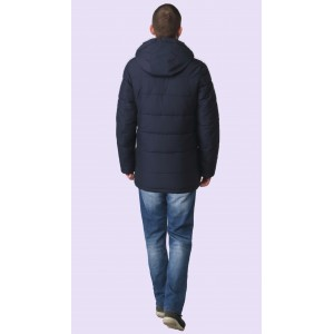 Куртка мужская зимняя. Модель 216