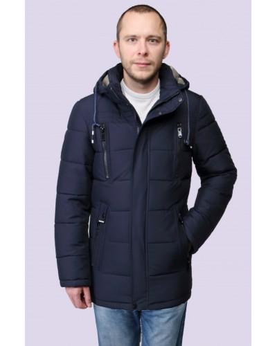 Куртка чоловіча зимова. Модель 216