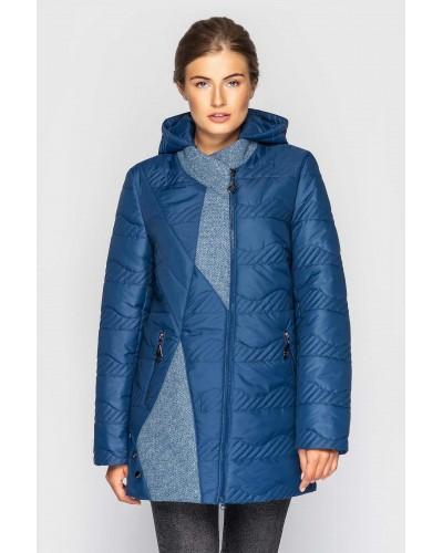 Куртка жіноча демісезонна. Модель 219. опт
