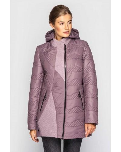 Куртка жіноча демісезонна. Модель 219
