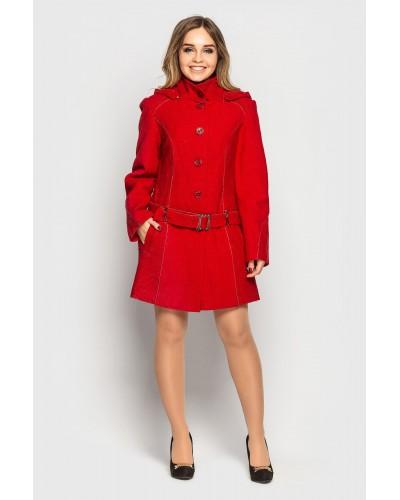 Пальто демісезонне. Модель 226