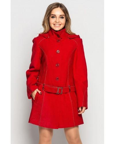 Пальто демисезонное. Модель 226