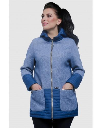 Куртка жіноча демісезонна. Модель 229