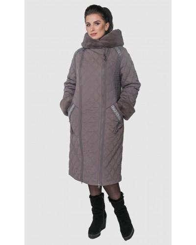 Пуховик жіночий зимовий. Модель 236