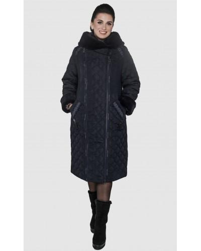 Пуховик женский зимний. Модель 238