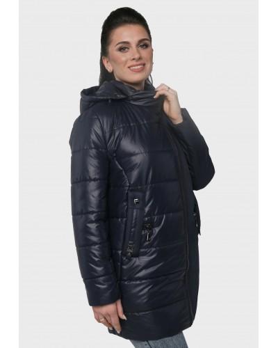 Куртка жіноча демісезонна. Модель 239