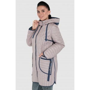 Куртка женская демисезонная. Модель 240