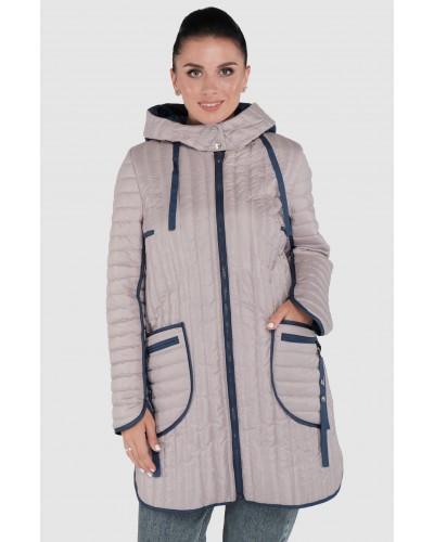 Куртка жіноча демісезонна. Модель 240. опт