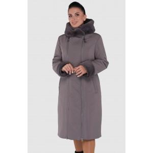 Пальто зимове жіноче. Модель 250