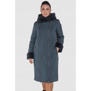 Пальто женское зимнее. Модель 250