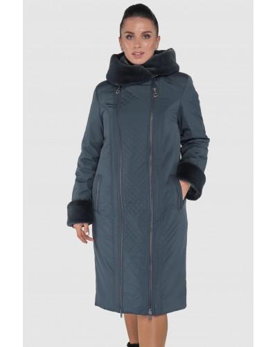Пальто зимове жіноче. Модель 250 Опт.
