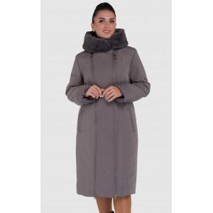 Пальто жіноче зимове. Модель 251