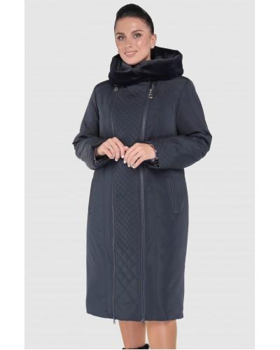 Пальто жіноче зимове. Модель 251. опт
