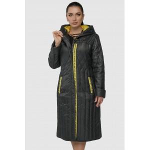 Плащ-пальто жіноче демісезонне. Модель 252