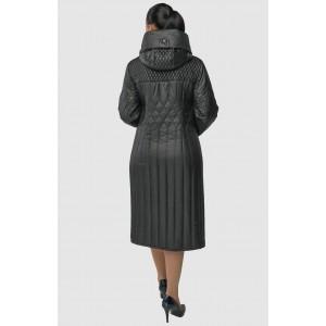 Плащ-пальто женское демисезонное. Модель 252