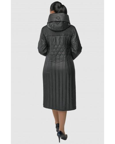 Плащ-пальто жіноче демісезонне. Модель 252 опт.