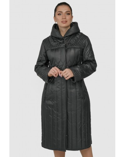 Плащ-пальто женское демисезонное. Модель 253