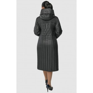 Плащ-пальто жіноче демісезонне. Модель 253