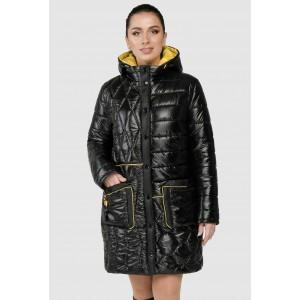 Куртка женская демисезонная. Модель 256