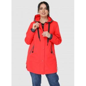 Куртка жіноча демісезонна. Модель 261