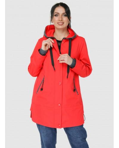 Куртка женская демисезонная. Модель 261