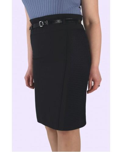 Женская юбка-карандаш. Модель 300. опт